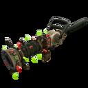 Festive Killstreak High Roller's Medi Gun (Field-Tested)