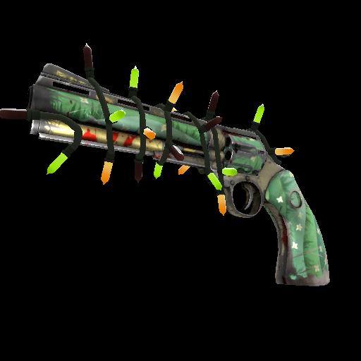 Unusual Specialized Killstreak Revolver