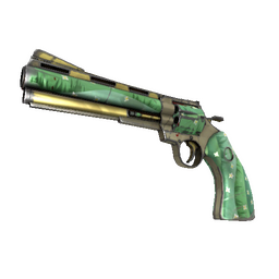Specialized Killstreak Flower Power Revolver (Field-Tested)