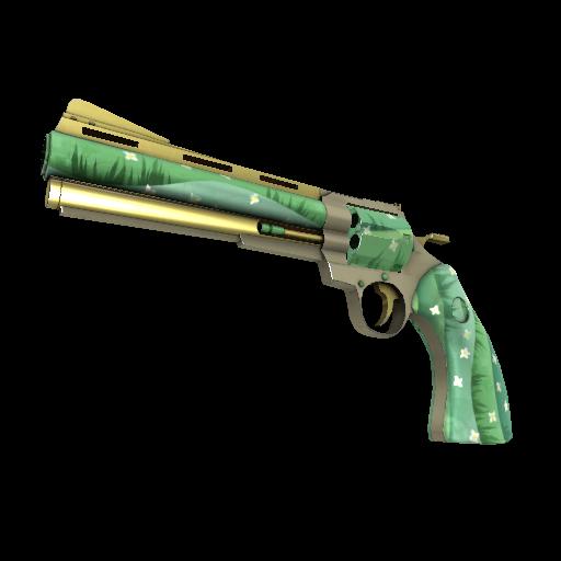 Flower Power Revolver