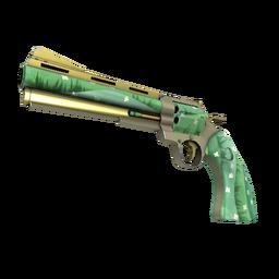 Flower Power Revolver (Factory New)