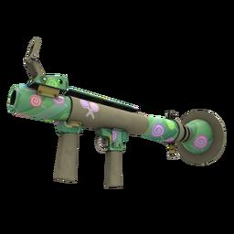Brain Candy Rocket Launcher