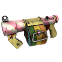 Unusual Specialized Killstreak Sweet Dreams Stickybomb Launcher (Battle Scarred)