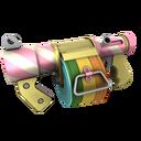 Strange Professional Killstreak Sweet Dreams Stickybomb Launcher (Factory New)