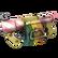 Specialized Killstreak Sweet Dreams Stickybomb Launcher (Field-Tested)