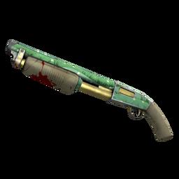 Strange Specialized Killstreak Flower Power Shotgun