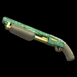 Flower Power Shotgun
