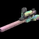 Strange Rainbow Sniper Rifle (Factory New)