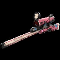 Strange Balloonicorn Sniper Rifle (Well-Worn)