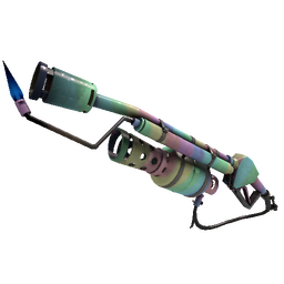 Rainbow Flame Thrower (Factory New)