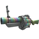 Strange Professional Killstreak Rainbow Grenade Launcher (Minimal Wear)