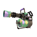 Strange Killstreak Brain Candy Minigun (Minimal Wear)