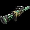 Strange Specialized Killstreak Flower Power Medi Gun (Field-Tested)