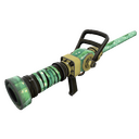 Flower Power Medi Gun (Minimal Wear)