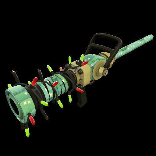 Strange Killstreak Medi Gun