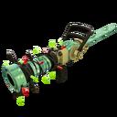 Strange Festive Professional Killstreak Flower Power Medi Gun (Factory New)