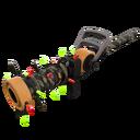 Festive Professional Killstreak Masked Mender Medi Gun (Factory New)