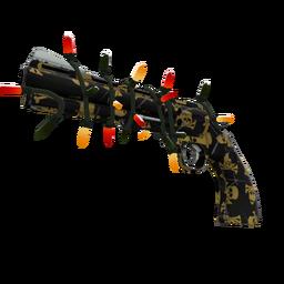 Festivized Dead Reckoner Revolver (Minimal Wear)