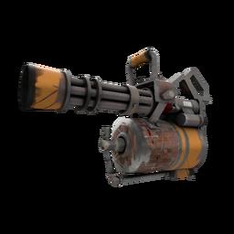 Strange Brick House Minigun (Well-Worn)