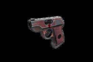 Sandstone Special Pistol Well Worn