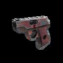 Strange Unusual Sandstone Special Pistol (Well-Worn)