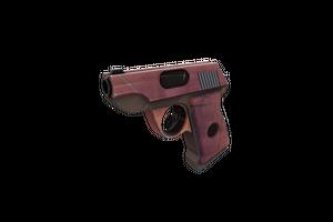 Sandstone Special Pistol Minimal Wear