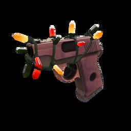 Festivized Sandstone Special Pistol (Factory New)