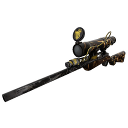 Thunderbolt Sniper Rifle (Battle Scarred)
