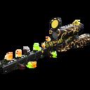 Strange Festive Professional Killstreak Thunderbolt Sniper Rifle (Factory New)