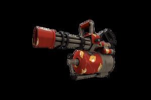 Citizen Pain Minigun Minimal Wear