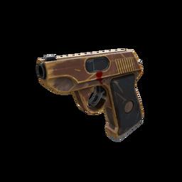 free tf2 item Local Hero Pistol (Well-Worn)