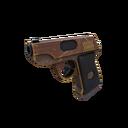 Local Hero Pistol (Minimal Wear)