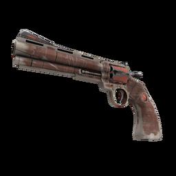 Specialized Killstreak Mayor Revolver (Well-Worn)