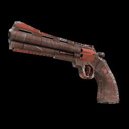 Mayor Revolver (Minimal Wear)