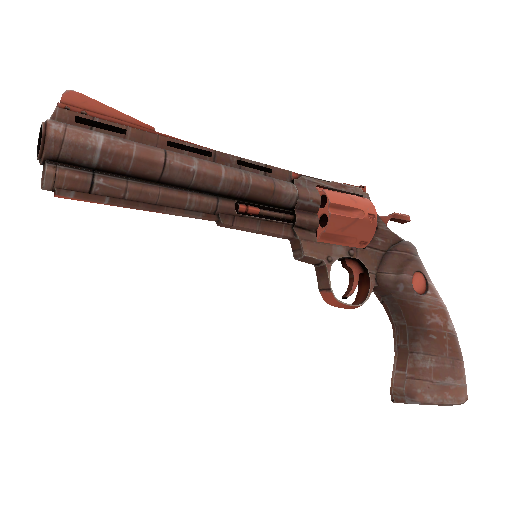 Killstreak Revolver