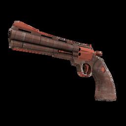 Strange Professional Killstreak Mayor Revolver (Factory New)