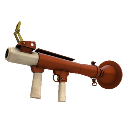 Strange Specialized Killstreak Smalltown Bringdown Rocket Launcher (Factory New)