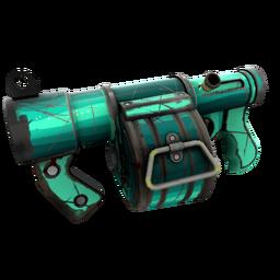 Liquid Asset Stickybomb Launcher (Well-Worn)