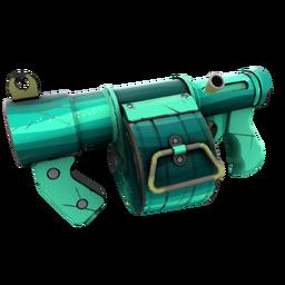 Strange Professional Killstreak Liquid Asset Stickybomb Launcher (Minimal Wear)