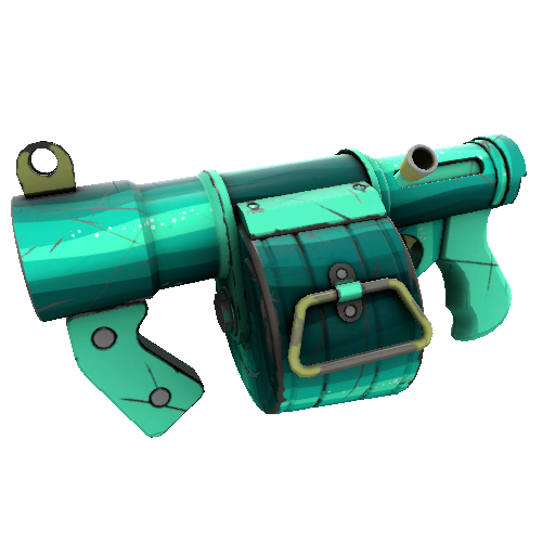 Scarcely Lethal Professional Killstreak Stickybomb Launcher