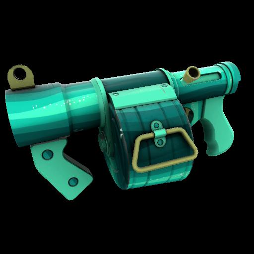 Liquid Asset Stickybomb Launcher