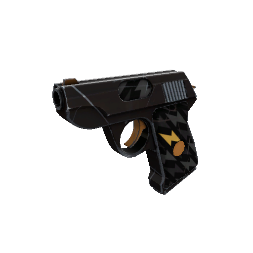Specialized Killstreak Pistol