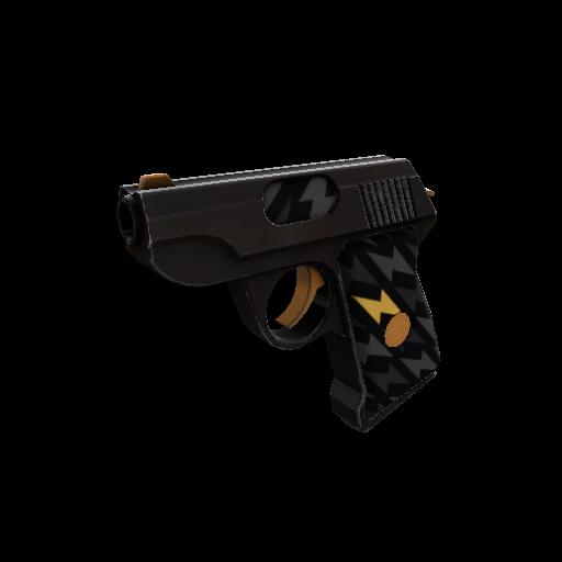 Killstreak Pistol