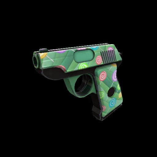Brain Candy Pistol