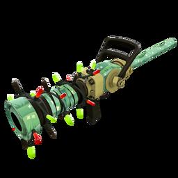 Festivized Flower Power Medi Gun (Factory New)
