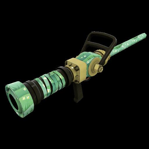 Flower Power Medi Gun