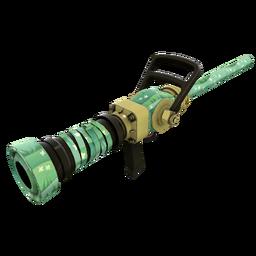 Flower Power Medi Gun (Factory New)