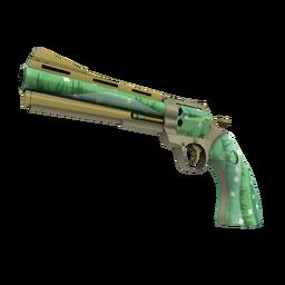 Strange Specialized Killstreak Flower Power Revolver (Factory New)