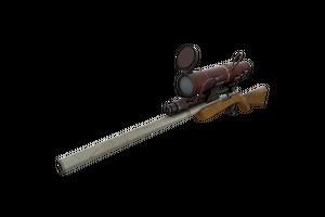 Coffin Nail Sniper Rifle Minimal Wear