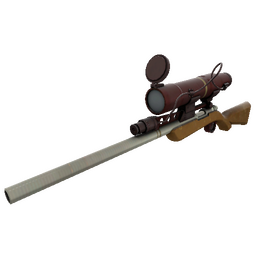 Coffin Nail Sniper Rifle (Factory New)